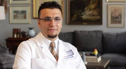 Heval Mohamed Kelli