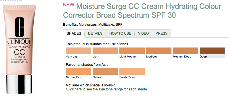 Clinique foundations for yellow based skin tones teejayesbeauty