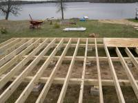 2x4 Joists Pictures to Pin on Pinterest - PinsDaddy