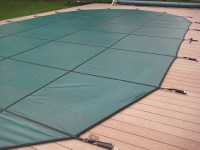 Deck cover for winter | Deck design and Ideas