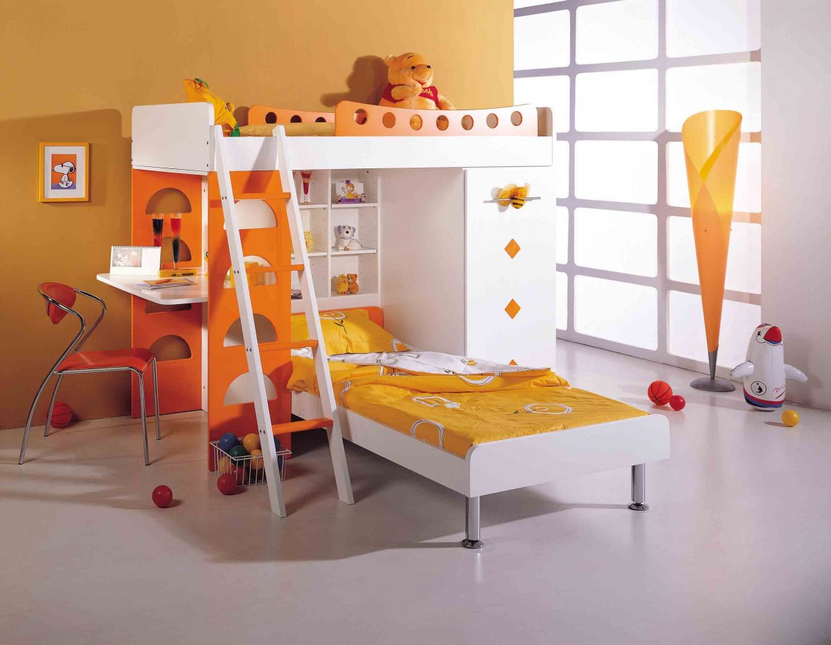 Cool Kids Bunk Beds Cool Beds For Teens Teenage Girl Bedroom Ideas