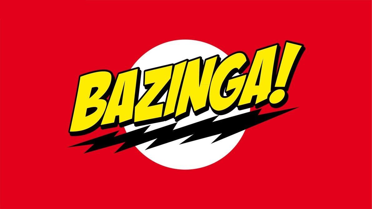 Heart Broken Hd Wallpapers With Quotes Bazinga You Ve Just Been Sheldon Ed Teengazette