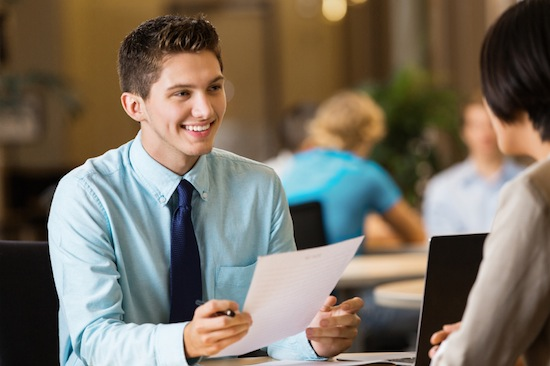 10 Interview Tips for Teens