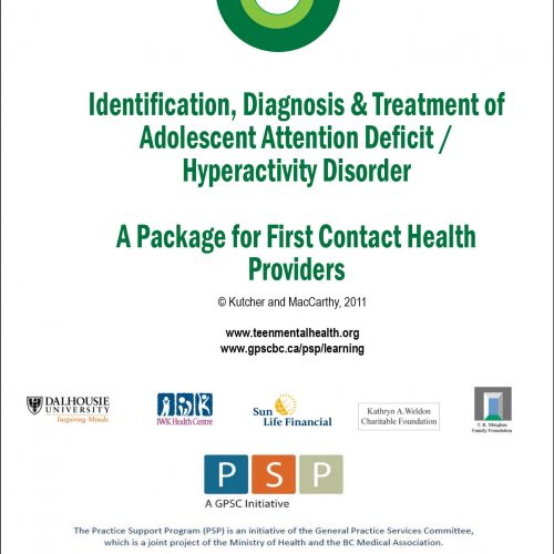 Attention Deficit Hyperactivity Disorder (ADHD) Evaluation Form - product evaluation form