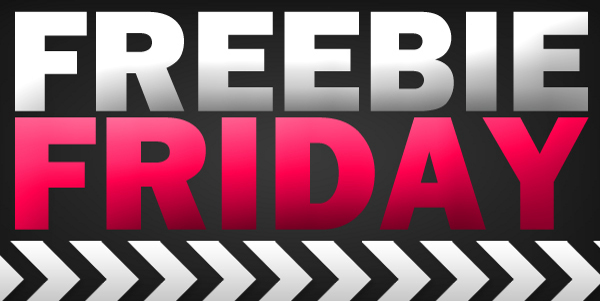 TZ Freebie Friday winners