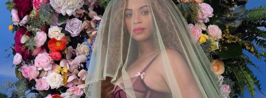 The Beyhive is buzzing: Queen B has given birth!
