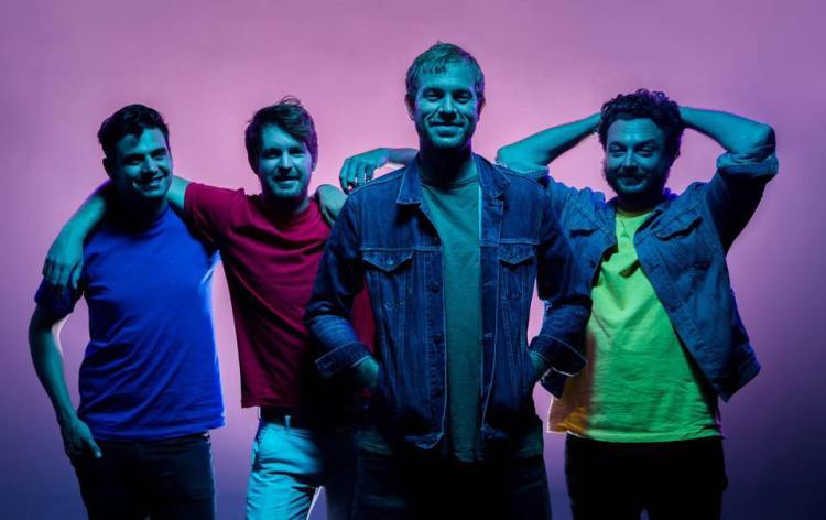 Okay! okay! Die Heuwels Fantasties discusses new album 'Okay!' Die Heuwels Fantasties