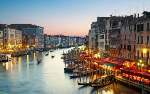 General Knowledge General Knowledge Pump up your general knowledge with Teenzone venice restaurants by canal xlarge