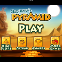 Cleopatra's Pyramid Review