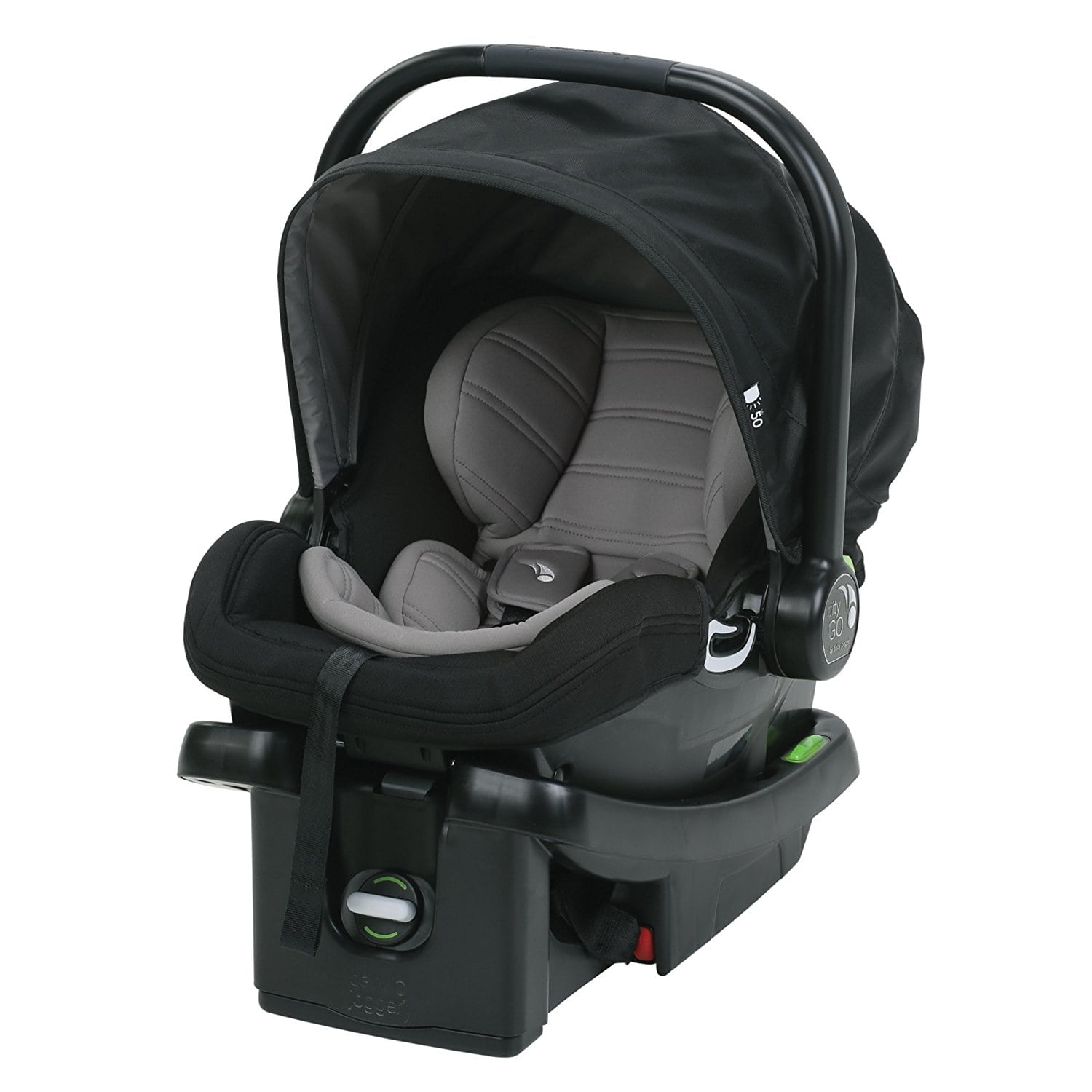 Infant Seat Or Baby Baby Jogger City Go Infant Car Seat • Teetertot