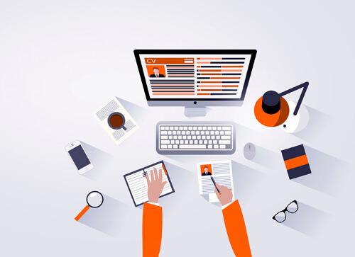 CV Bundle Course Resume/CV Writing plus Cover Letter Writing Course