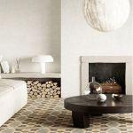 Boho nieuwe serie keramische patroon tegels