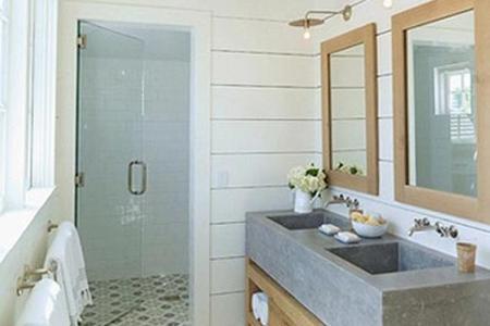 Portugese Tegels Schoonmaken Badkamer Vloer