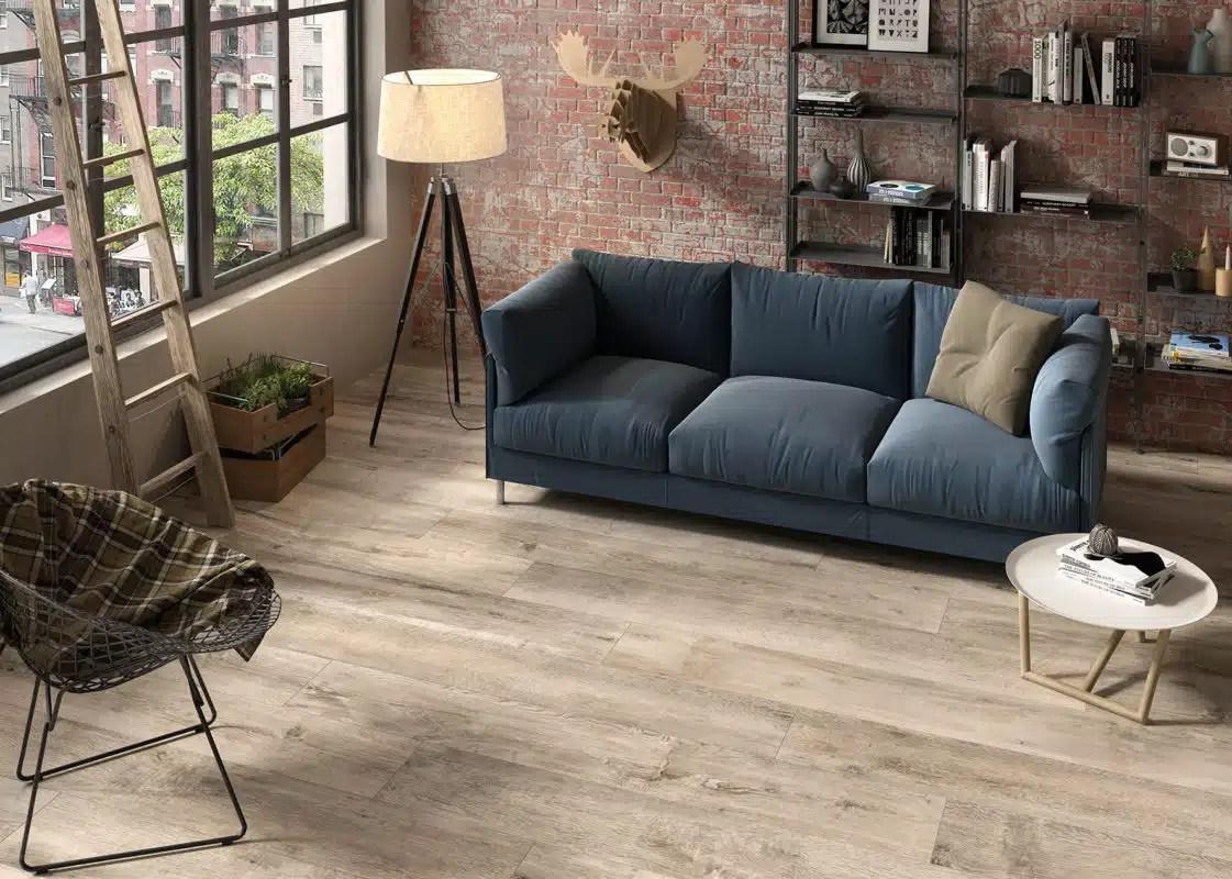 Vloertegels Woonkamer Voorbeelden : Tegels in de woonkamer houtlook tegels in woonkamer zwart wit