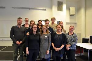 FTTs bestyrelse 2017