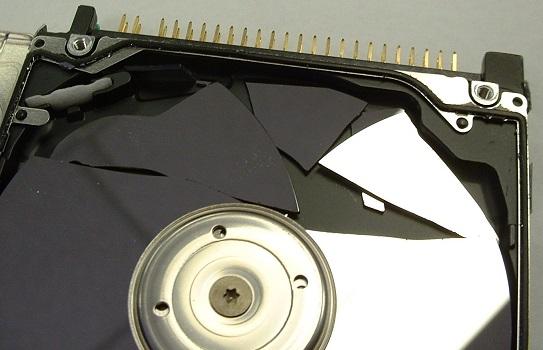 Диагностика HDD на ноутбуках Dell inspiron. Замена жесткого диска