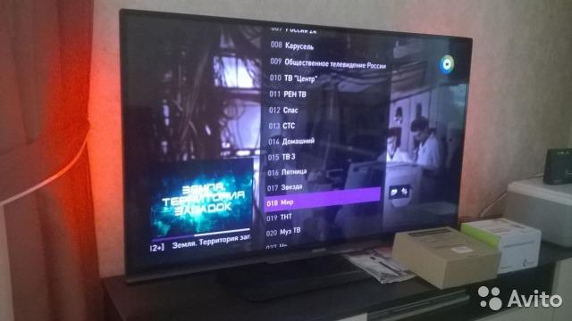 Правила заказа фильмов в каталоге IP-TV от Ростелекома