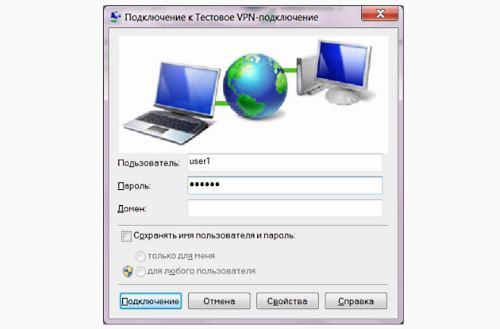 Как получить удаленный доступ к компьютеру через VPN?