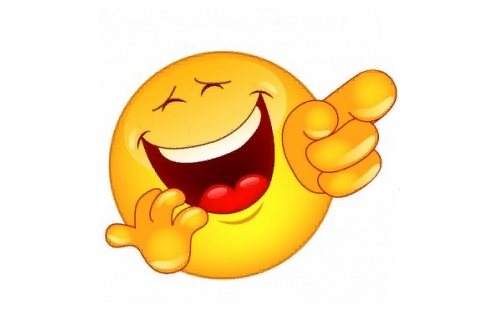 смех радость