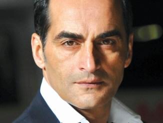 Navid- Negahban