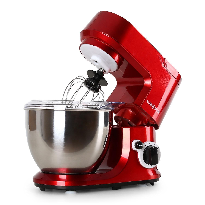 Küchenmaschine Rührgerät Test | 720 Küchenmaschinen Tests Und ...