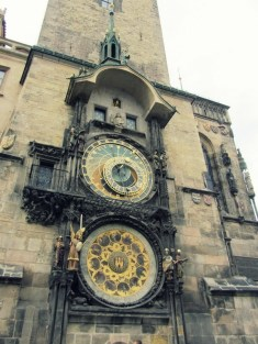 Ein Wochenende in Prag - meine Highlights