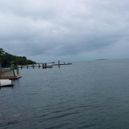 Coconut Bay in Key Largo