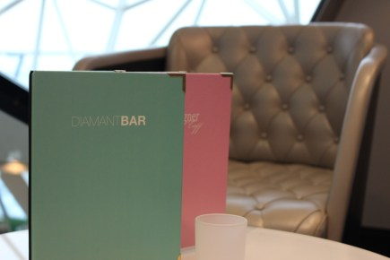 MeinSchiff 4 - Diamant Bar
