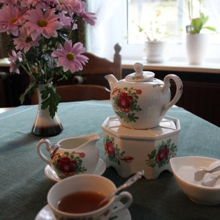 Friesischer Tee