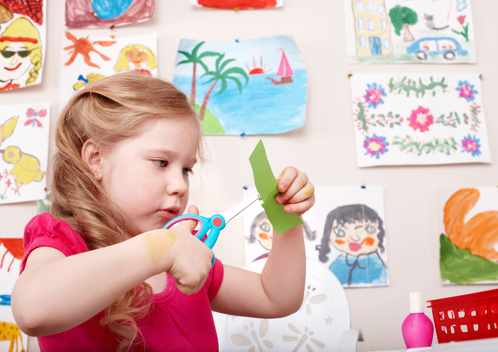 Developmental Activity A Day 24 36 Months Teis Inc