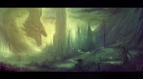 Jormungander, la serpiente de Midgard