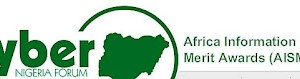 NOTAP Sponsors AISMA Award Category At Cyber Nigeria Forum 2012