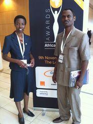 Orange African Social Venture Prize Info Session [Kenya]