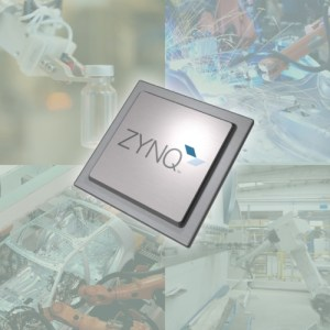 Next-Generation Industrial Automation – Xilinx Accelerates Productivity in Industrial Automation with Zynq-7000 All Programmable SoCs