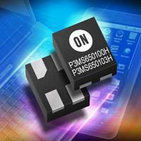 Active Spread Spectrum Clock Generator ICs – A New Product from ON Semiconductor