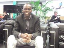 Tekedia Contributor Francis X. Tuokuu Wins An Award In The UK