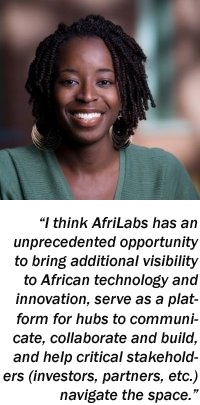 Tekedia Contributor Tayo Akinyemi Joins AfriLabs As A Director