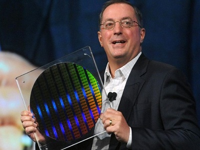 Intel Moves Away From Motherboard Business