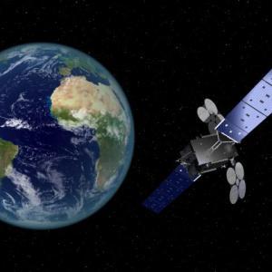 Nigeria to merge NigComSat and Galaxy Backbone