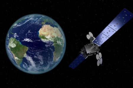Nigeria to merge NigComSat and Galaxy Backbone