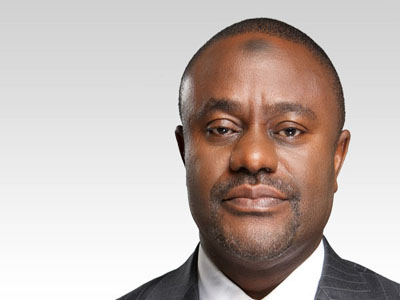 Alhaji Mohammed Lawal Balarabe is the new MD of Fidelity Bank Plc Nigeria