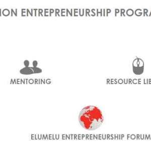Tony Elumelu Entrepreneurship Forum  is Oct 27-29, 2016