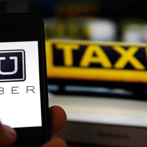 Uber launches Uber Debit Card