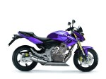 Digital Modified Motorcycle Gallery