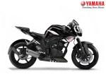 Motor Modifikasi Yamaha Scorpio