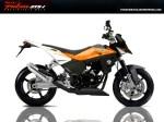 Motorcycle Bajaj Pulsar