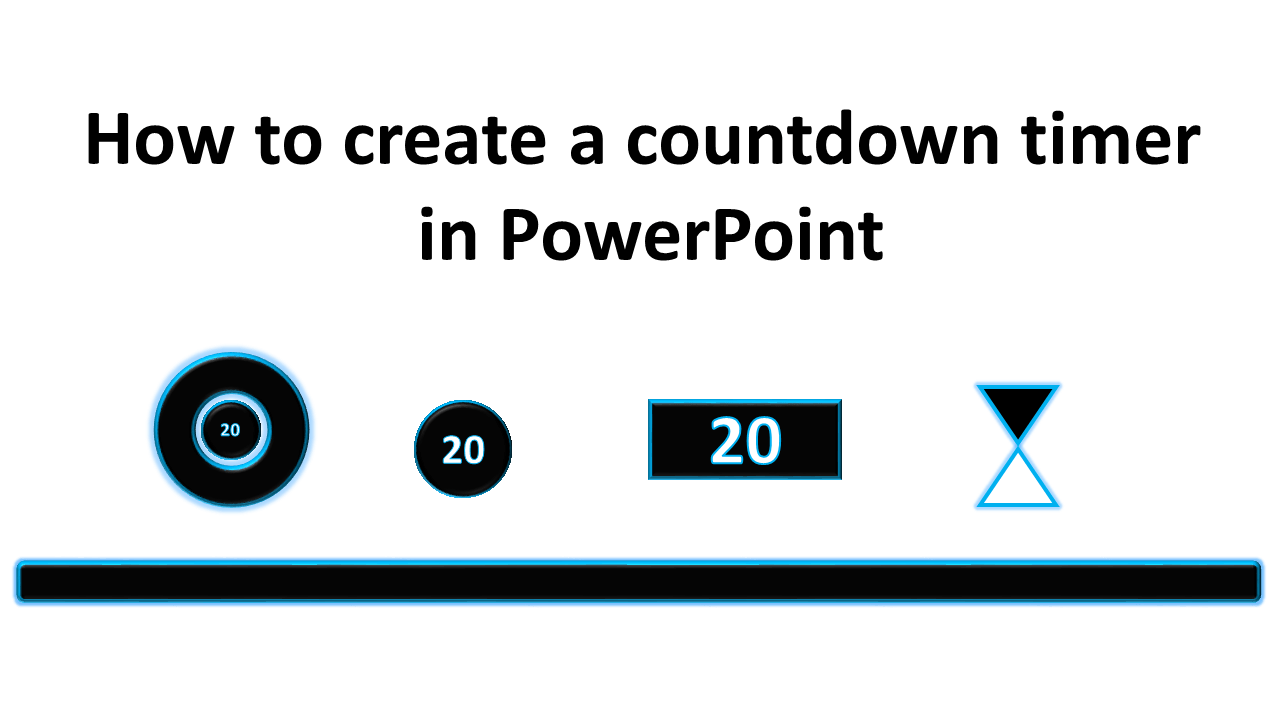 ppt countdown timer