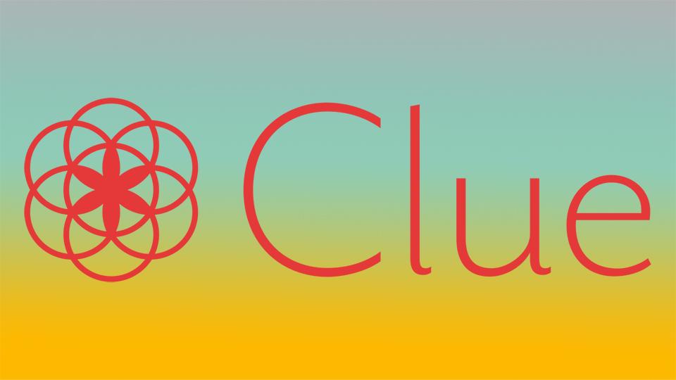 clue period app mensapp