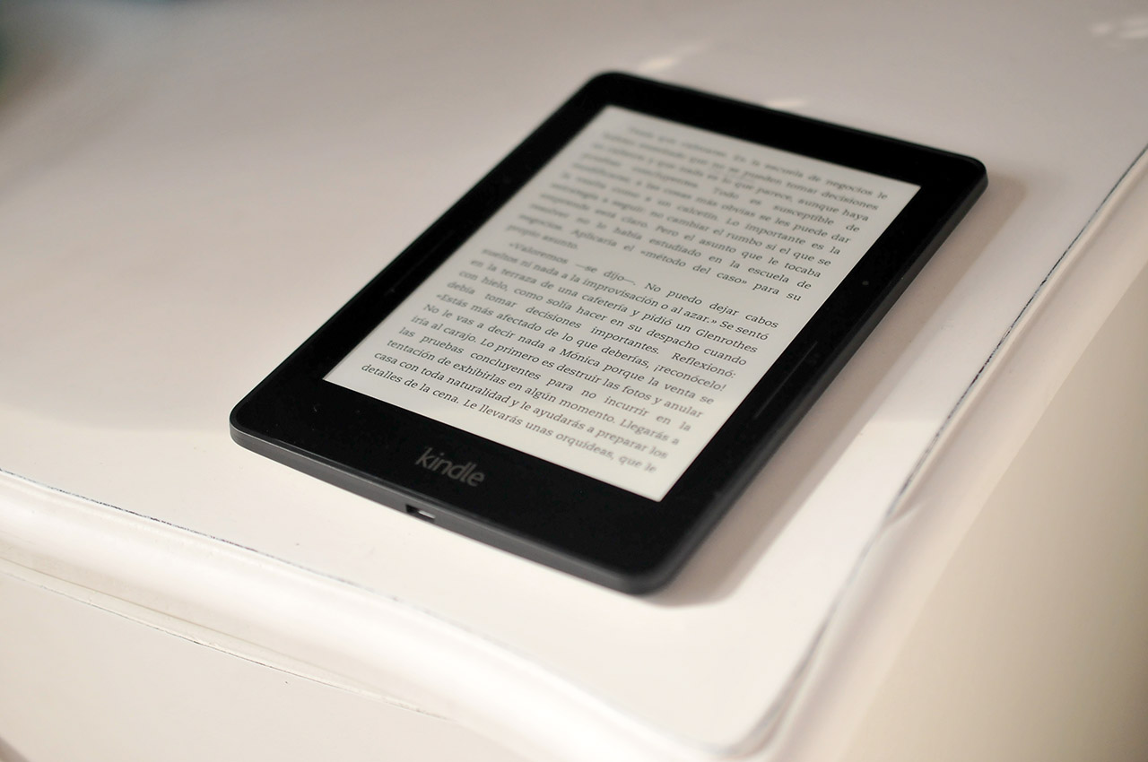 Transferir Libros A Kindle Conectar Un Kindle A Un Pc Con Windows 10 Anniversary