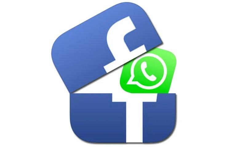 WhatsApp kutuma data zako kwenda mtandao wa Facebook!